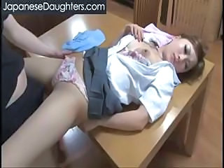 Asian Cute Japanese Panty Teen