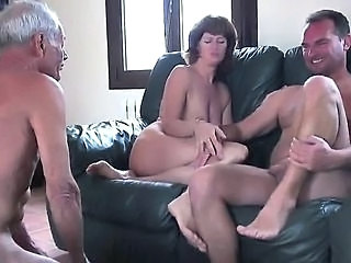 Amator Cuckold MILF Nevasta
