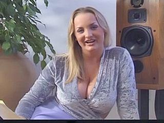 Amazing Big Tits Granny MILF Natural
