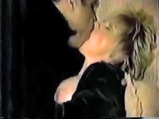 Amateur Interracial Kissing Wife