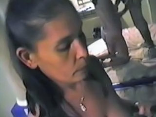 Amateur Latina Mature