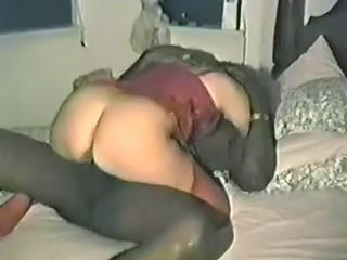 Amateur Ass Homemade Interracial Lingerie Riding Stockings Wife