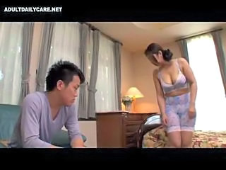Asian Japanese Natural Wife