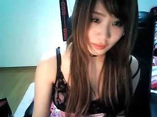 Asian Cute Webcam