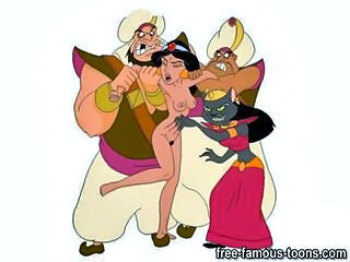 Famous cartoon stars found their happiness in dirty group sex orgies. Futurama and Star Wars heroes begin to fuck to all holes with Kim Possible and Monsters...
