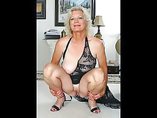 Mature Women Slideshow 3
