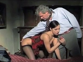 Amazing Blowjob Brunette Cute European Italian Pantyhose