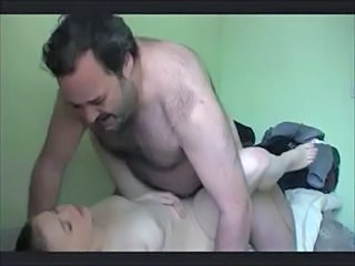 Cute Daddy Daughter Hardcore Old and Young Small Tits Teen Young