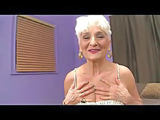 Granny talks to you about sex