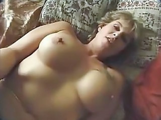 Amateur Big Tits European French Mature