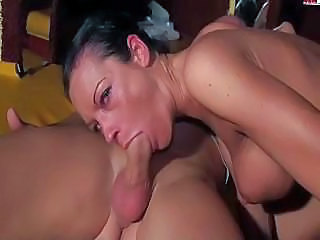 Hardcore fuck in Swingerclub 2