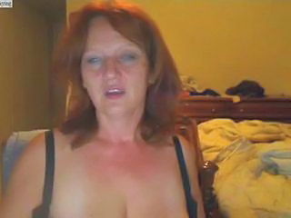 Mature Granny Webcam22...