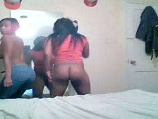 Ass Ebony Homemade Stripper Young