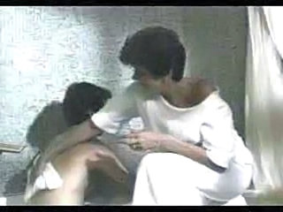 Taboo, mom seduces son...