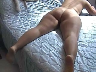 Amateur Ass Latina Wife