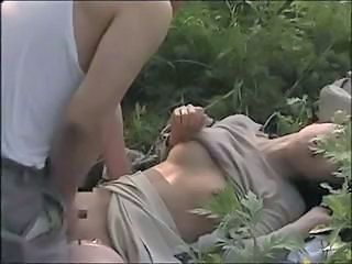 Asian Clothed Hardcore Japanese Outdoor Small Tits