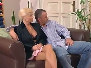 European German Mature Older Swingers