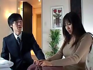 Japanese Strapon Wife