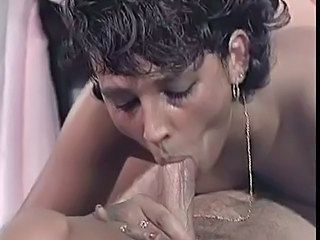 Blowjob Brunette European German MILF Vintage