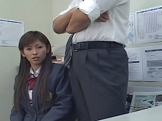 Japanese Blackmail Video Scan...