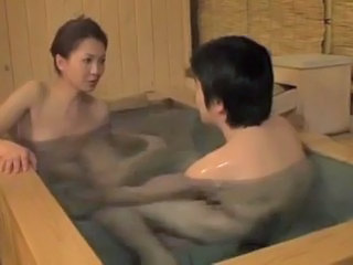 Asian Japanese Mature Pool