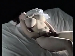 Big Tits Brunette Masturbating MILF Orgasm
