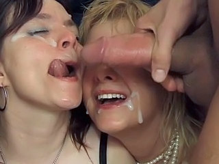 French mature foursome Pt2