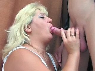 Charming russian sexy milfs with...
