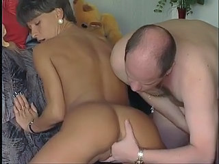 Ass European German Mature Older