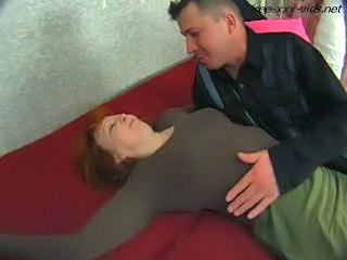 Amateur Drunk Mature Mom Redhead