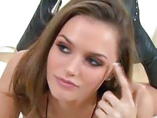 Gorgeous Tori Black Fucked In The Ass