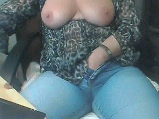 Amateur Masturbando Madura Natural Webcam