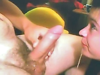 Blowjob Brunette Deepthroat Teen