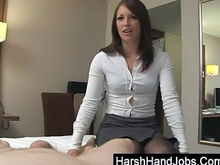 Horny Surfer Punished By Girlfri...