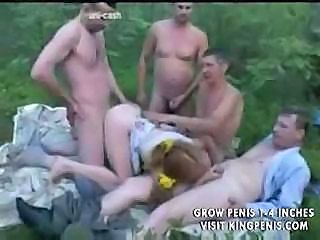 Blowjob Doggystyle Gangbang Groupsex Outdoor Young