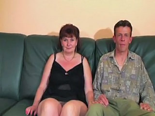 Amateur European French Mature Older