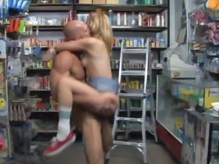 Compilation Of Naughty Horny Gals Getting Pounded By Cocks At Their Jobs
