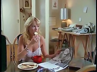 Classic Porn Movie With A Blonde Goddess