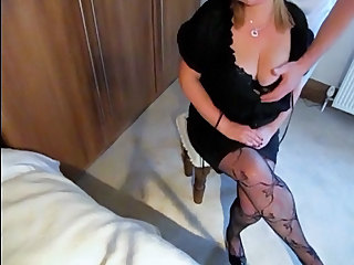 Wifes Big Tits - Wanking Material 4