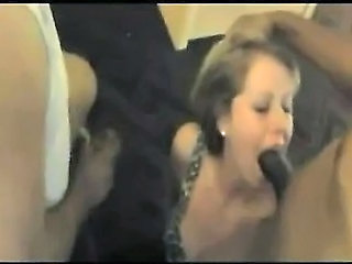 Blonde Wife Used And Fucked