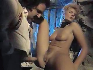 Amazing Fantasy MILF Pussy Vintage