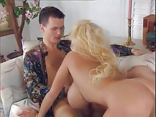 Wicked Big Tit Blonde Fucked Hard