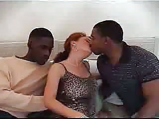 Amateur Groupsex Interracial Kissing Wife