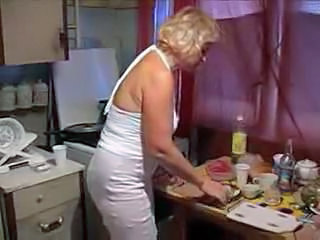 Drunk Mature Mother Fucked