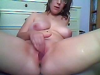 Masturbating Natural Pussy Shaved Webcam