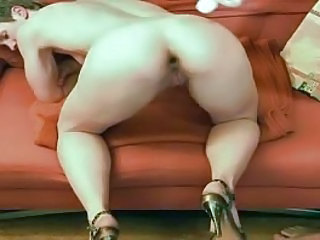 Amateur Ass Blonde Insertion MILF Muscled