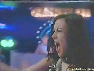 Jennifer Tilly Dancing