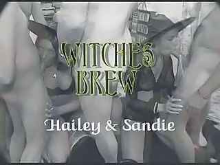 British Bukkake  ( Witches Brew )