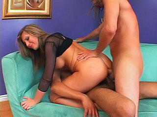 Mother and daughter are sex maniacs
