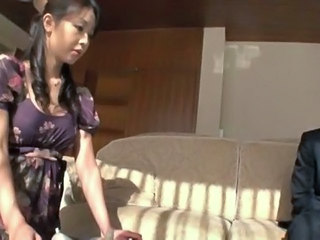 Asian MILF Wife